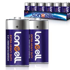 R20 batteri